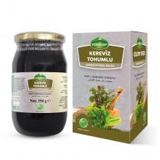 Mindivan Kereviz Tohumlu Macun 350 g