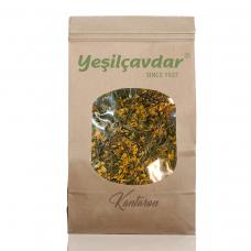 Yeşilçavdar Safran Mürekkebi 25 gr
