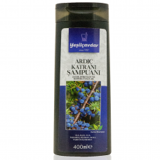 Yeşilçavdar Ardıç Katranı Şampuanı 400 ml