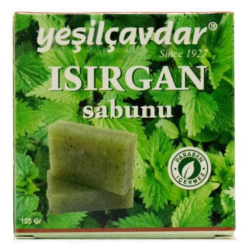 Yeşilçavdar Isırgan Sabunu 135 Gr